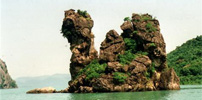 Halong bay 3 days 2 nights overnight on boat