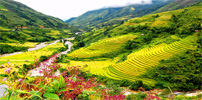 Sapa Valley To Lao Cai 2 Days