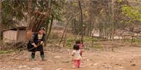 Trekking tour to Lao Chai - Tavan - Giang Ta Chai villages