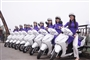 Hanoi motorbike tour: Fabulous food and sightseeing