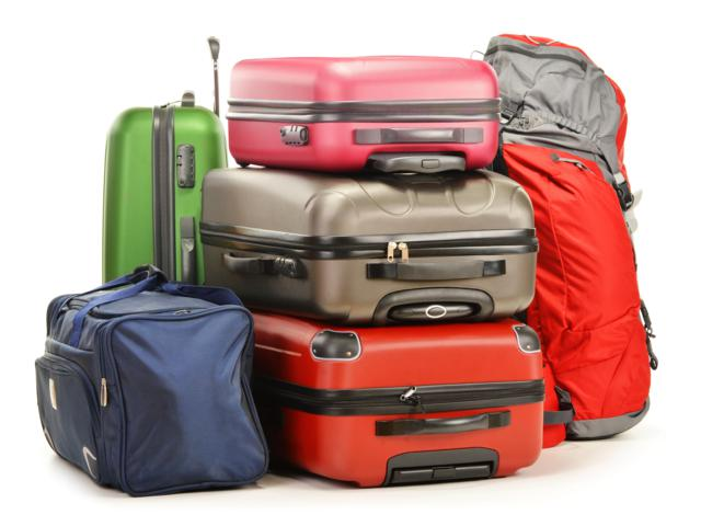 Luggage for your journey