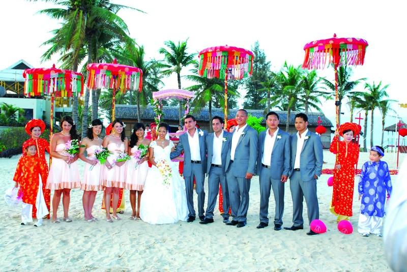 Budget on Destination Wedding