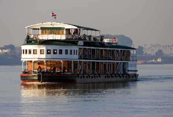 15 Best Cruises On Saigon And Mekong Rivers 2018