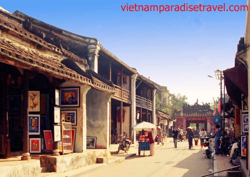 Highlights of Vietnam tours for family