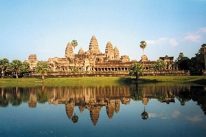 Cambodia and Vietnam tours for family