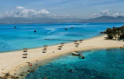 When Planning Travel To Vietnam Visit The Por Beaches Here Must Be On Do List Of Any Traveler
