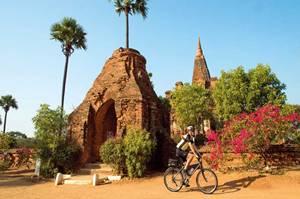 Siem Reap Cycling Tour