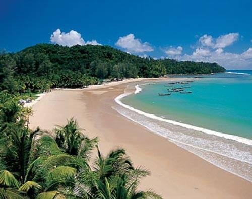 Phuket, A Wonderful Place To Visit