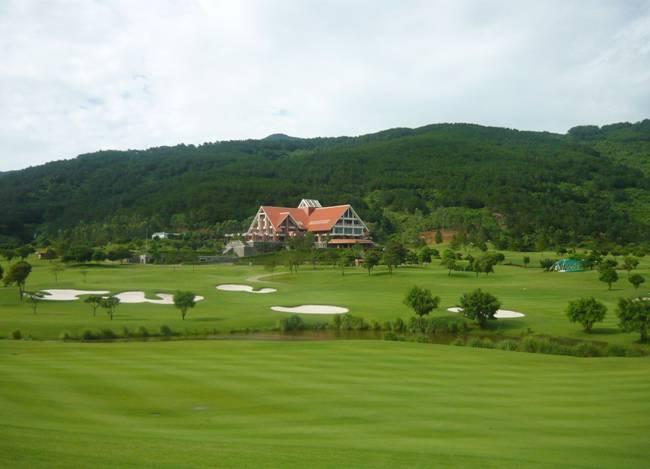 Tam Dao Golf Club