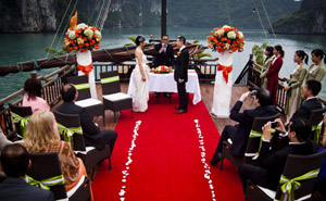 Vietnam wedding planner