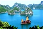 Vietnam tour in 10 days from Hanoi