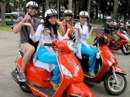 Ho Chi Minh Motorbike Tour
