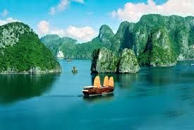 Hanoi - Halong daily tour