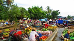 Ho Chi Minh City-Mekong Delta