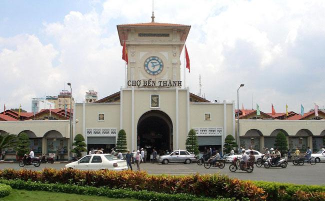 World heritage sites in Vietnam from Saigon to Hanoi