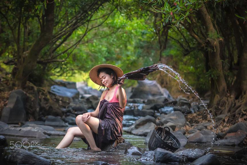 Forgotten Laos