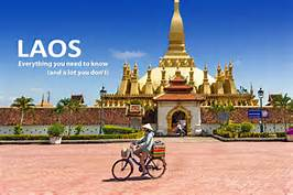 Laos Special