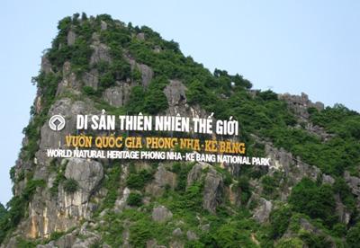 Phong Nha National Park & DMZ