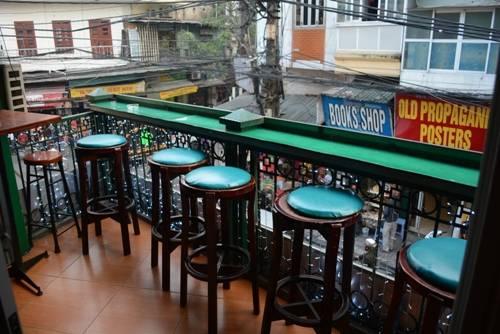 Finnegan's Irish 32 uong Ngoc Quyen, Hoan Kiem, Hanoi
