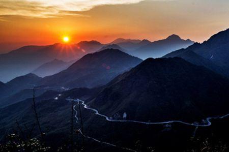 Heaven's Gate, Sapa Vietnam