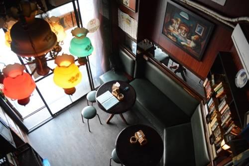 Spy Bar 12A Nguyen Huu Huan