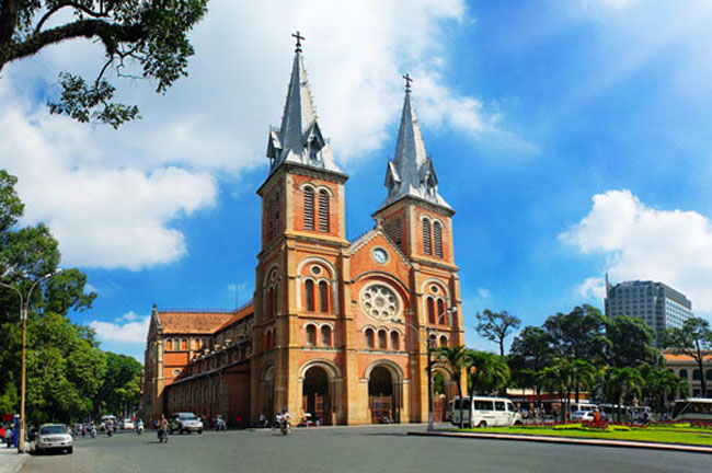 Saigon day tours - Ho Chi Minh City tours and trips