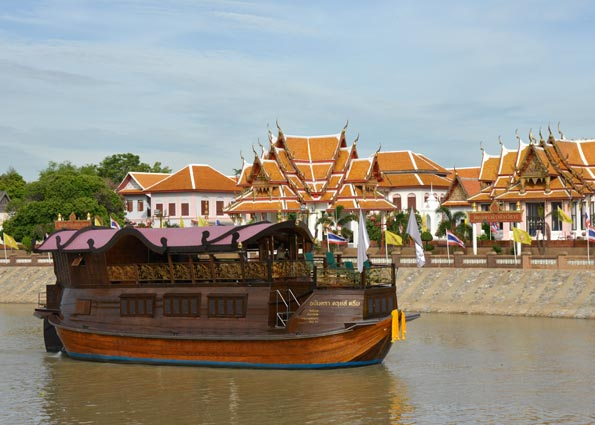 Anantara Cruise