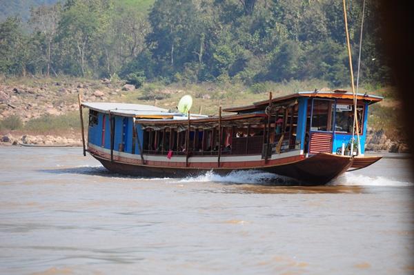 Mekong Smile Cruise