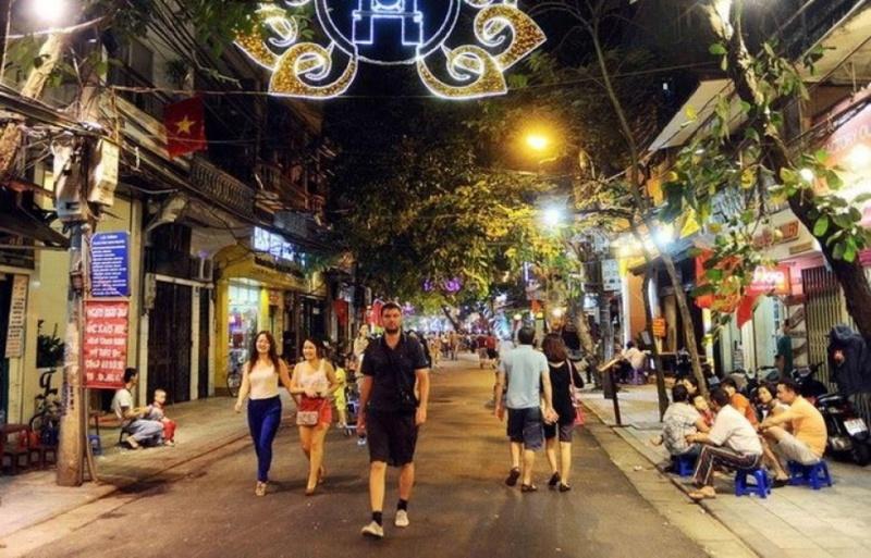 Hanoi Walking Tours