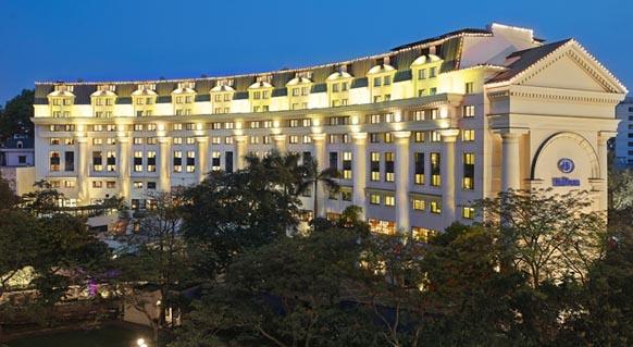 Hilton Opera Hanoi