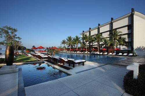 Hotel Centre Ville Chiang Mai