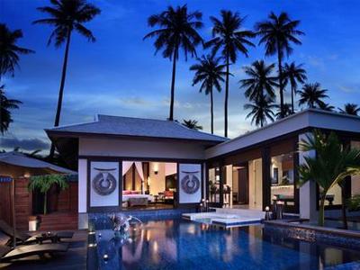Anantara Phuket Villa