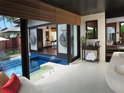 Anantara Phuket Villa 4