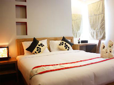 Areca Lodge 3