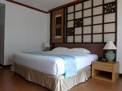 Areca Lodge 2