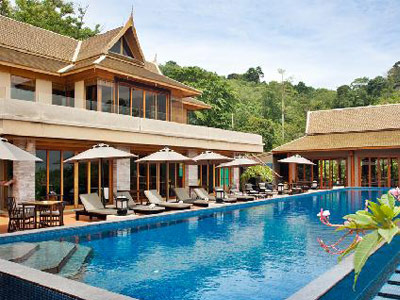 Ayara Kamala Resort & Spa 3