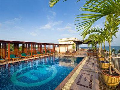 Baywalk Residence Pattaya 3