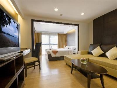 Baywalk Residence Pattaya 1