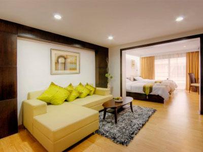 Baywalk Residence Pattaya 4