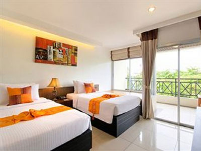 Baywalk Residence Pattaya 2