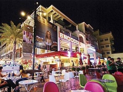 Baywalk Residence Pattaya 5