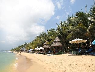 Blue Lagoon Resort 4