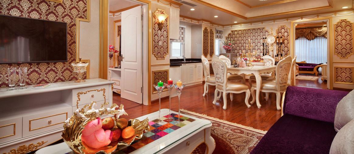 Boss Legend Hotel Residential