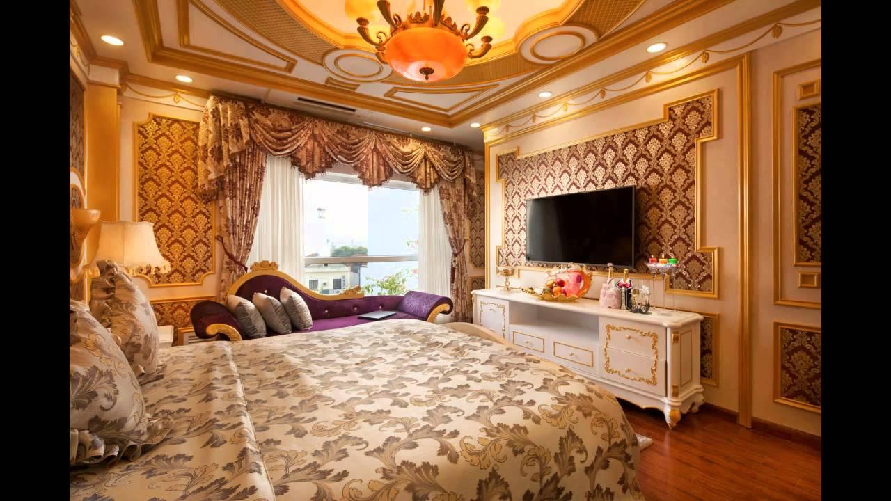 Boss Legend Hotel Suite room