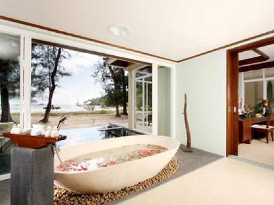 Bundarika Villa & Suites 3