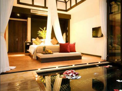 Bundarika Villa & Suites
