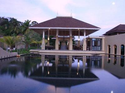 Bundarika Villa & Suites 4