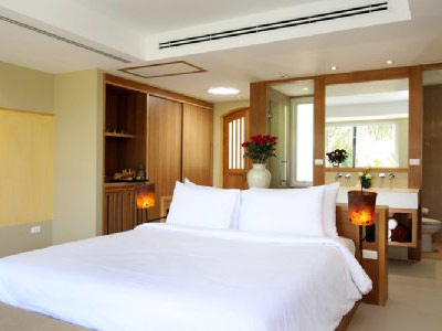 Bundarika Villa & Suites 1