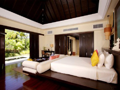 Bundarika Villa & Suites 5