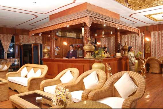 Conquerer Resort Hotel